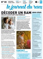 Journal du ram n°0