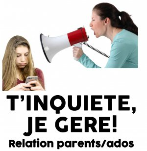 Questionnaire parents d'ados (Villers - Haussonville - Les Provinces)