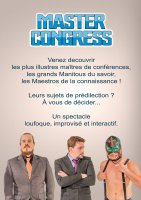 MASTER CONGRESS / GUESTS IMPRO