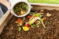 Restitution de compost