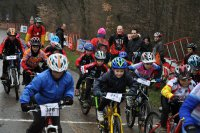 Coupe VTT X country Grand-Est