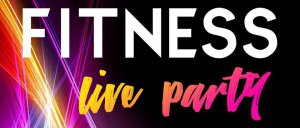 Fitness live party #3
