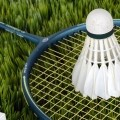 BADMINTON NANCY-VILLERS